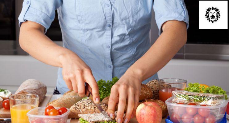 Dlaczego warto spotkać się z dietetykiem?