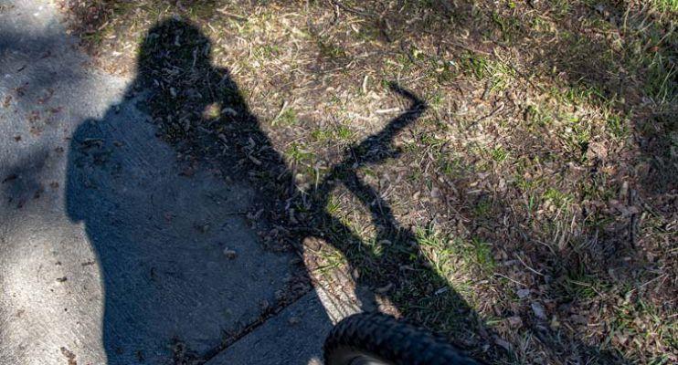 5 powodów, dla których warto jeździć na rowerze