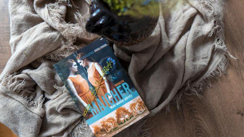 Małe wielkie sekrety – Magdalena Majcher