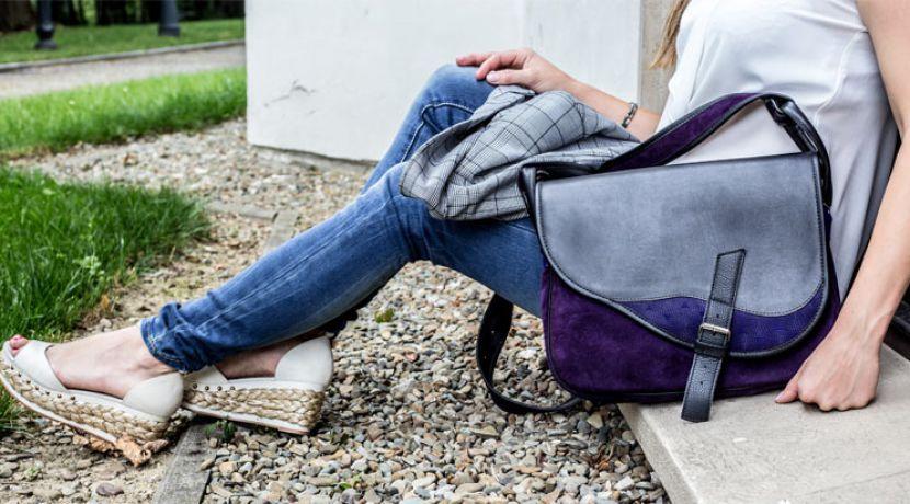 Idealne i praktyczne - torebki